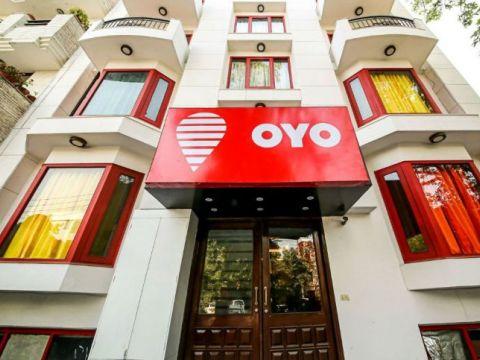 OYO - chuỗi khách sạn lớn nhất Ấn Độ vào Việt Nam