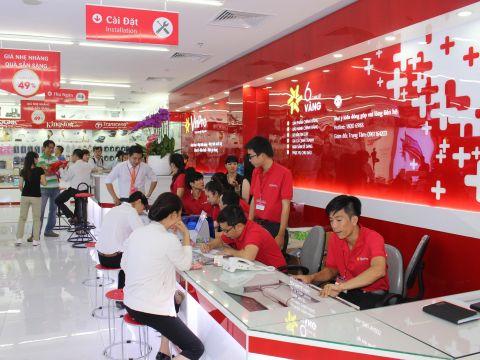 VinPro bắt đầu mở hàng loạt cửa hàng ở mặt phố, bán thêm đồ nhà bếp