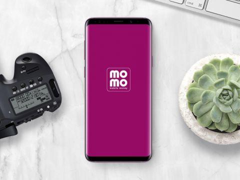 MoMo thêm tính năng thanh toán các dịch vụ của Apple