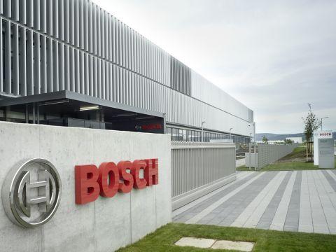 Đồng Nai hợp tác với Bosch phát triển nhân lực chất lượng cao