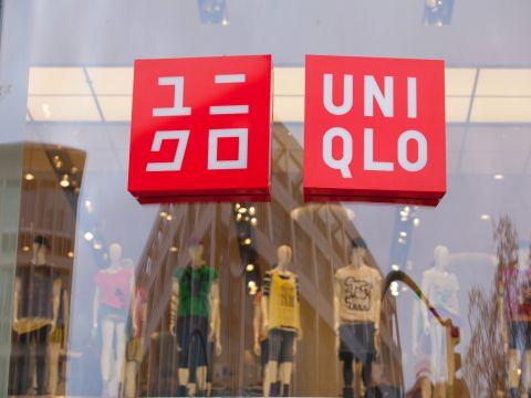 Cửa hàng Uniqlo đầu tiên ở Việt Nam đặt tại trung tâm TP. HCM