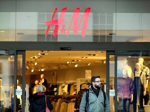 H&M chuẩn bị mở cửa hàng thứ 8 tại Việt Nam