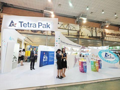 Tetra Pak được vinh danh về kinh doanh bền vững