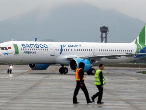 Bamboo Airways hy vọng có lãi từ đầu năm 2020