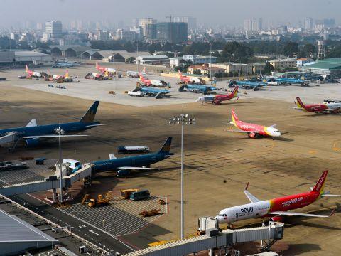 KiteAir dự kiến cất cánh từ tháng 6/2020