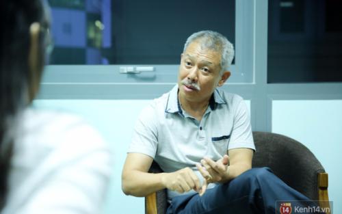 """Giáo sư """"quần đùi"""" Trương Nguyện Thành: Thi rớt mà nghĩ do mình dốt, startup thất bại mà nghĩ do mình là kẻ thất bại thì cuộc đời bạn coi như xong rồi!"""