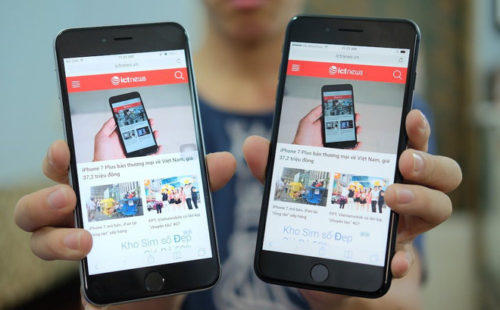 Apple giảm sút thị phần tại Việt Nam nhưng vẫn góp doanh thu lớn cho các nhà bán lẻ