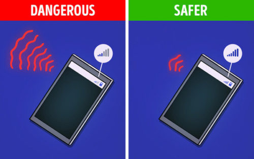 5 sai lầm chúng ta đang mắc phải khi sử dụng smartphone: Hãy cẩn thận kẻo một ngày hối hận
