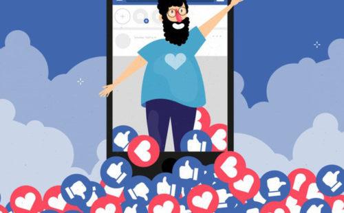 Đăng gì lên Facebook sẽ có lợi cho sự nghiệp của bạn?