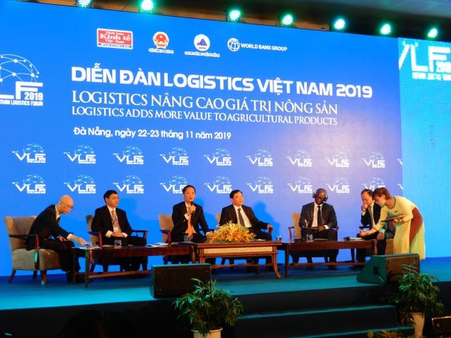 """Phó Thủ tướng: Logistics là """"thiên đường"""" cho khởi nghiệp sáng tạo - 4"""