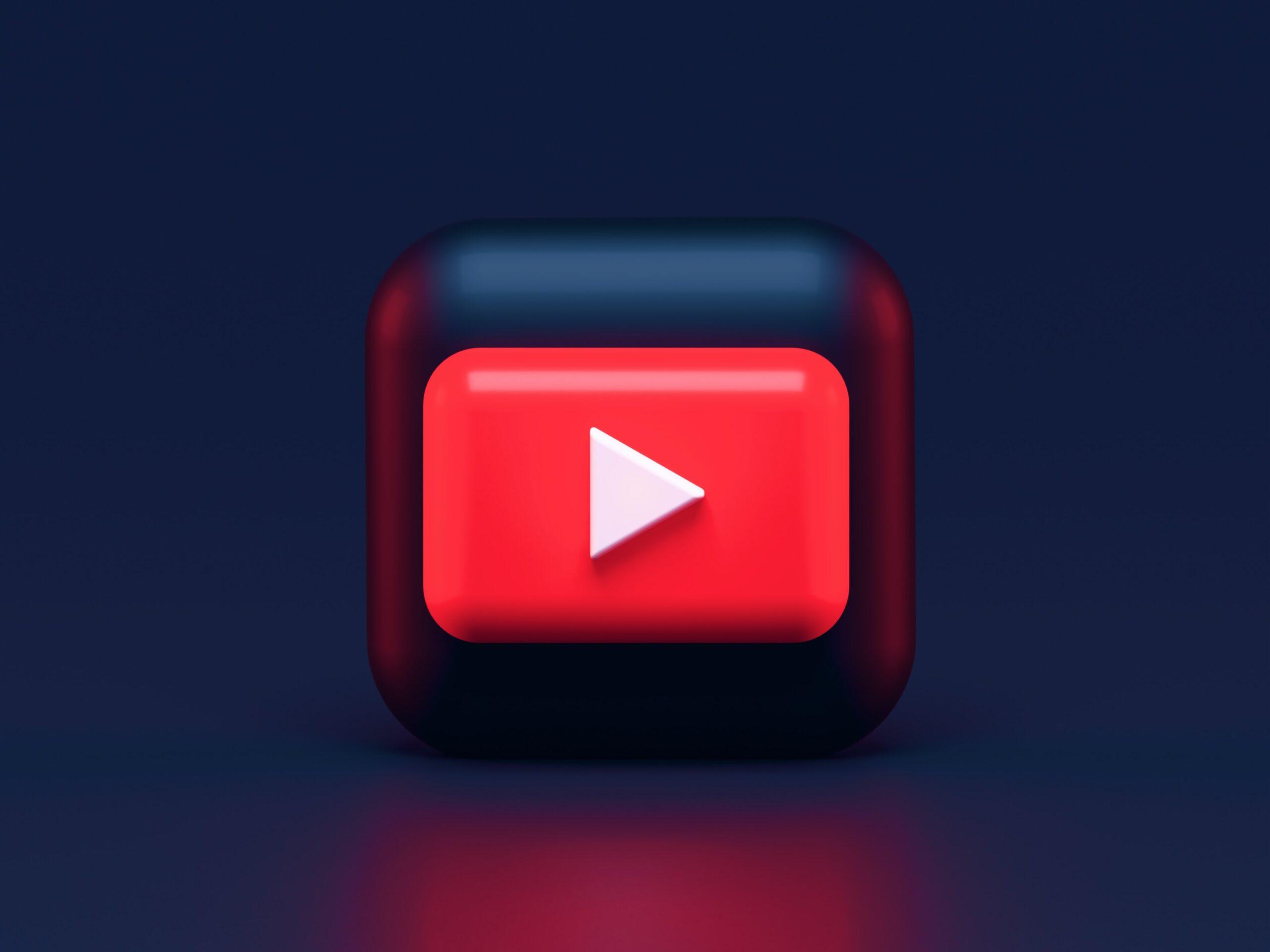 Quảng cáo online Video trên youtube